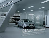 Audi Center TVCF