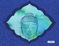 Book about Buddhism