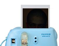 Fujifilm Instax Ad Campaign