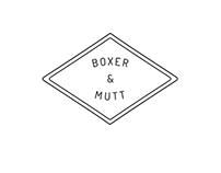 Boxer & Mutt Logo