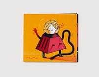 JERZ IGOR / LITTLE ALBUM / 2014