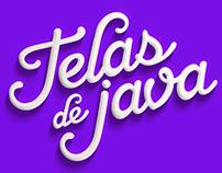 Telas de Java