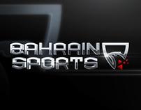 Bahrain Sports Branding