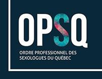 OPSQ // Rapport annuel