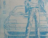Rx-7 Turbo II (3/5)