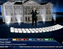 Have to update - Global News Election VR component