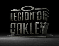 Legion of Oakley