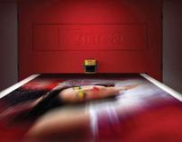 Inca Onset Printer