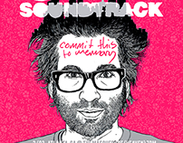 Motion City Soundtrack Gig Poster Series
