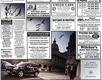 Classified Ads - Mercedes-Benz