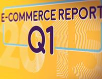 E-Commerce Report Q1-2015