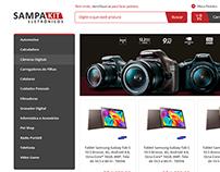 Sampa Kit Eletrônicos