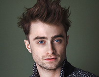 Daniel Radcliffe - As If