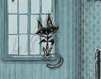 Catsy Batsy