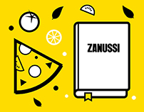 Zanussi Animation Guidelines