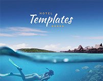 Hotel Templates