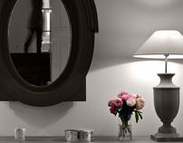 Brosh Alon Interior Design