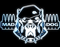 MAD DOG video intro