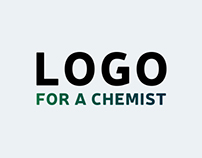CG Harrison Chemist Logo- Logo collection