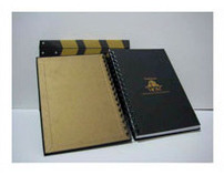 Designs for Diary, Corporate Folder and Brochures