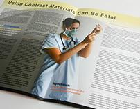 Newsletter - Full Color - Sedgwick CMS