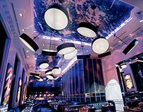 America Restaurant, Trump Hotel