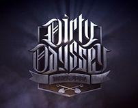 DIRTY ODYSSEY Opening Animation