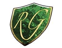 Reserva Green Visual identity manual