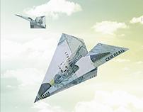 Anúncio do Sebrae para o novo Aeroporto do RN