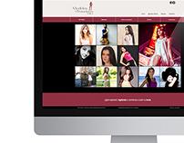 Web Design Modelos