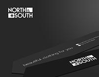 North&South Branding Design