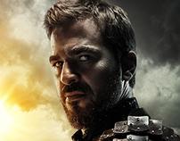 DİRİLİŞ - Ertuğrul TV Posters