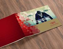 QIC - Corporate Identity