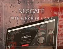 Nescafé for Starters