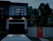 Smirnoff - Red Door