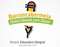 Proyecto Barrancabermeja ciudad para educar