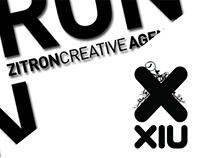 Graphic Design | XIU