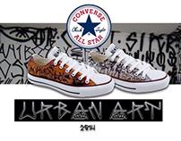 Allstar urban art
