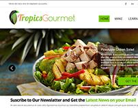 tropic gourmet