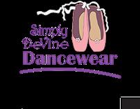 Dance store logo