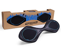 Streetwave Swaveboard