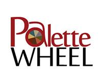 Palette Wheel Branding