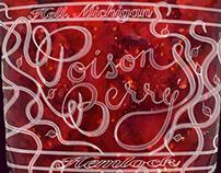 Poison Berry