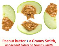Advertising: Skippy Peanut Butter