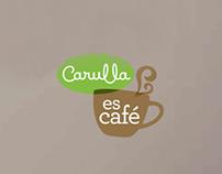 Invitación Carulla es Café