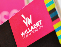 Verpakkingen Willaert - Product Brochure 'ReSale'