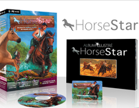 Horse Star MMO