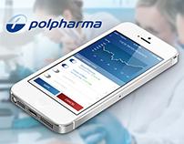 Polpharma Medical App