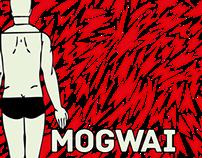 Mogwai. Live in KL 2014.