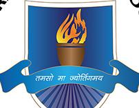 School Project (Logo)